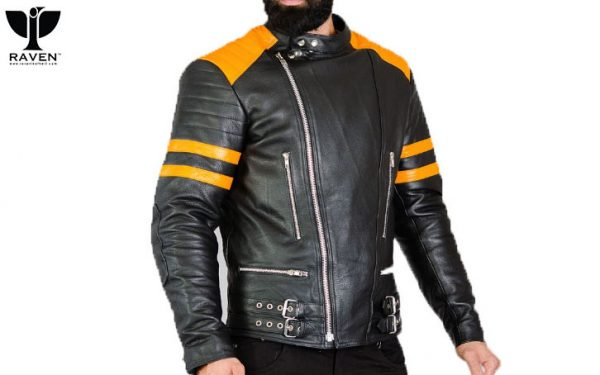Biker Style Jacket from Dhaka Bangladesh