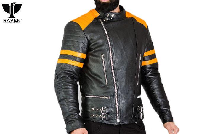 Biker Style Jacket from Dhaka Bangladesh