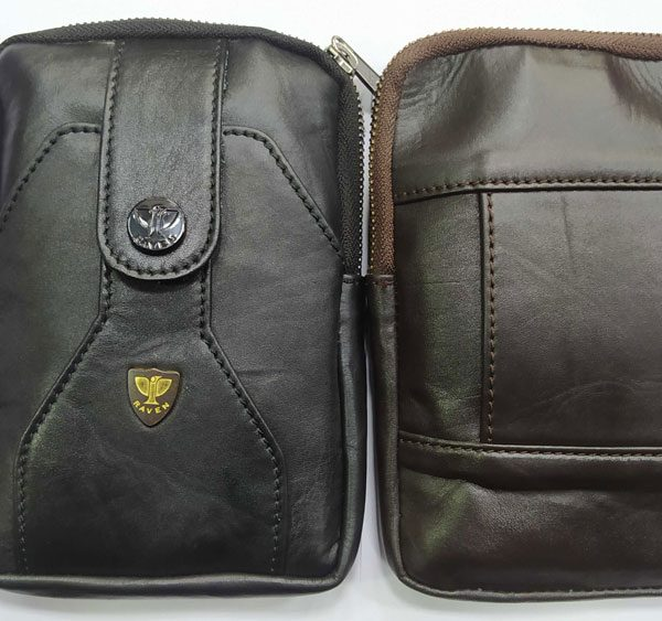 waist mobile bag for men