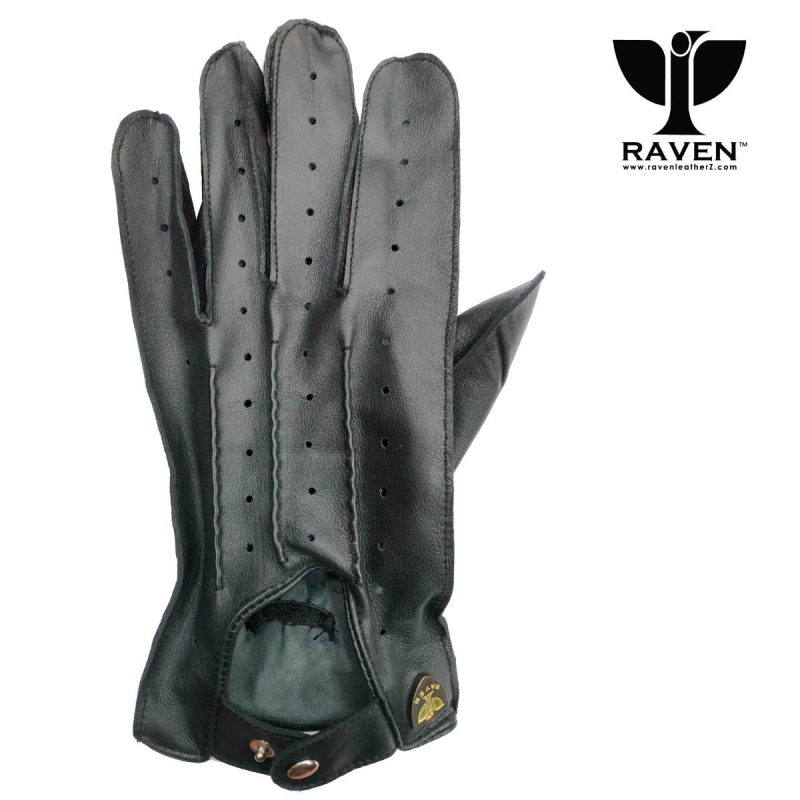 All Weather Driving Gloves