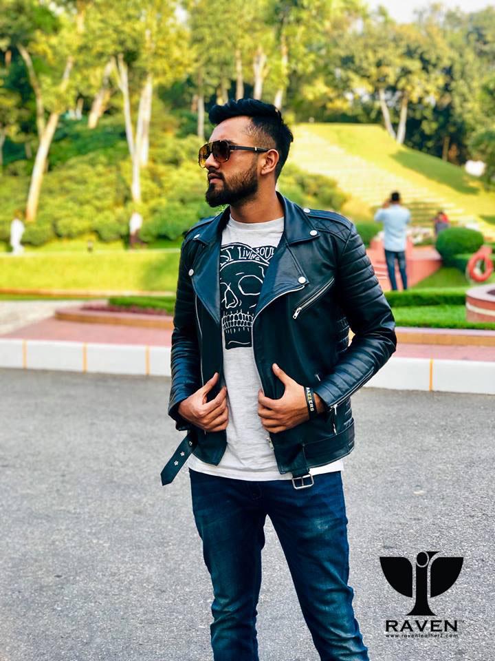 Best Leather Jacket in Dhaka Bangladesh