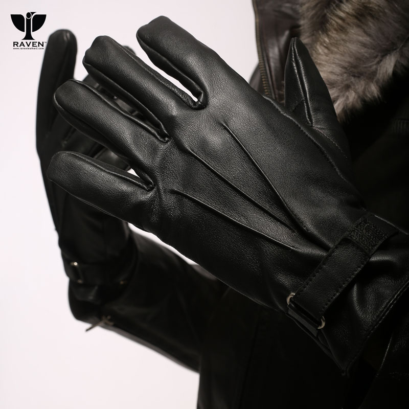 RFG-1-Genuine-Sheep-Leather-Full-Hand-Gloves-with-Loop-Closure