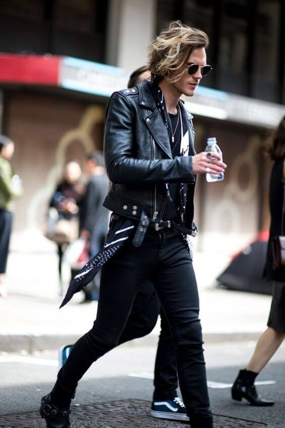 Bad-Ass-Biker-Jacket-Look-for-Men-in-Genuine-Leather