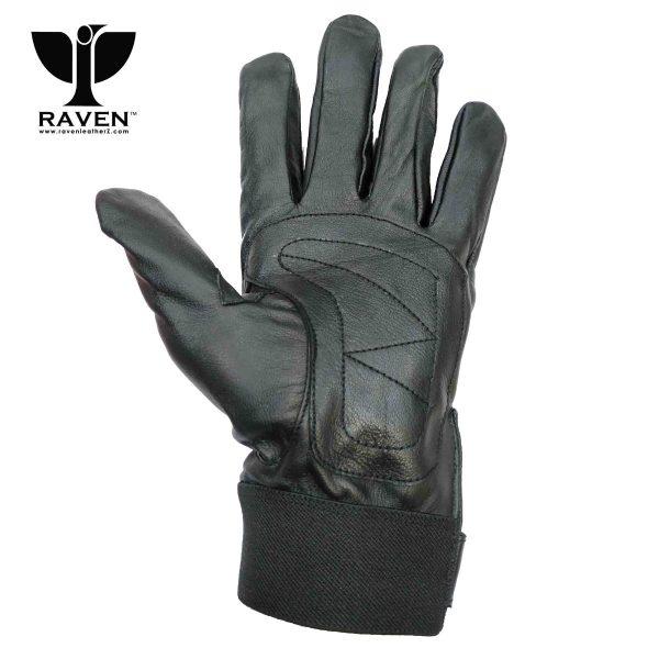 Slim Fit Rider Full Hand Gloves
